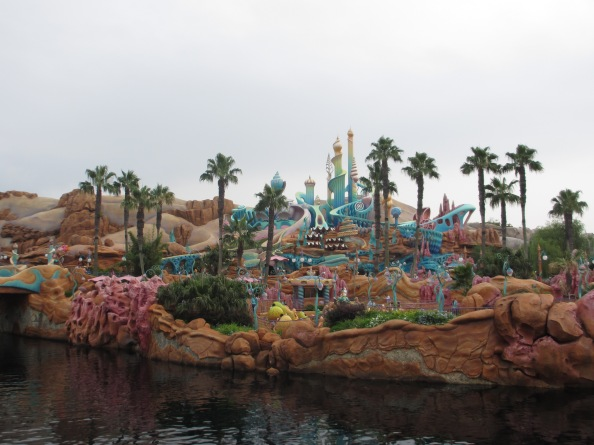 The Mermaid Lagoon