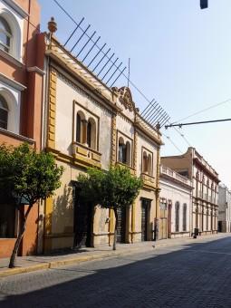 Calle Pino Suárez