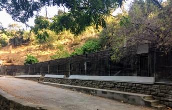 Bird enclosures