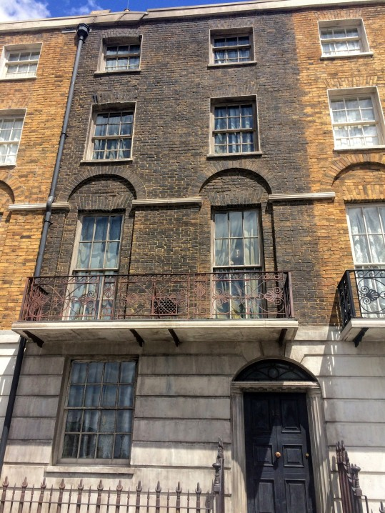 No 12 Grimmauld Place