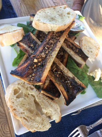 Beef Bone Marrow