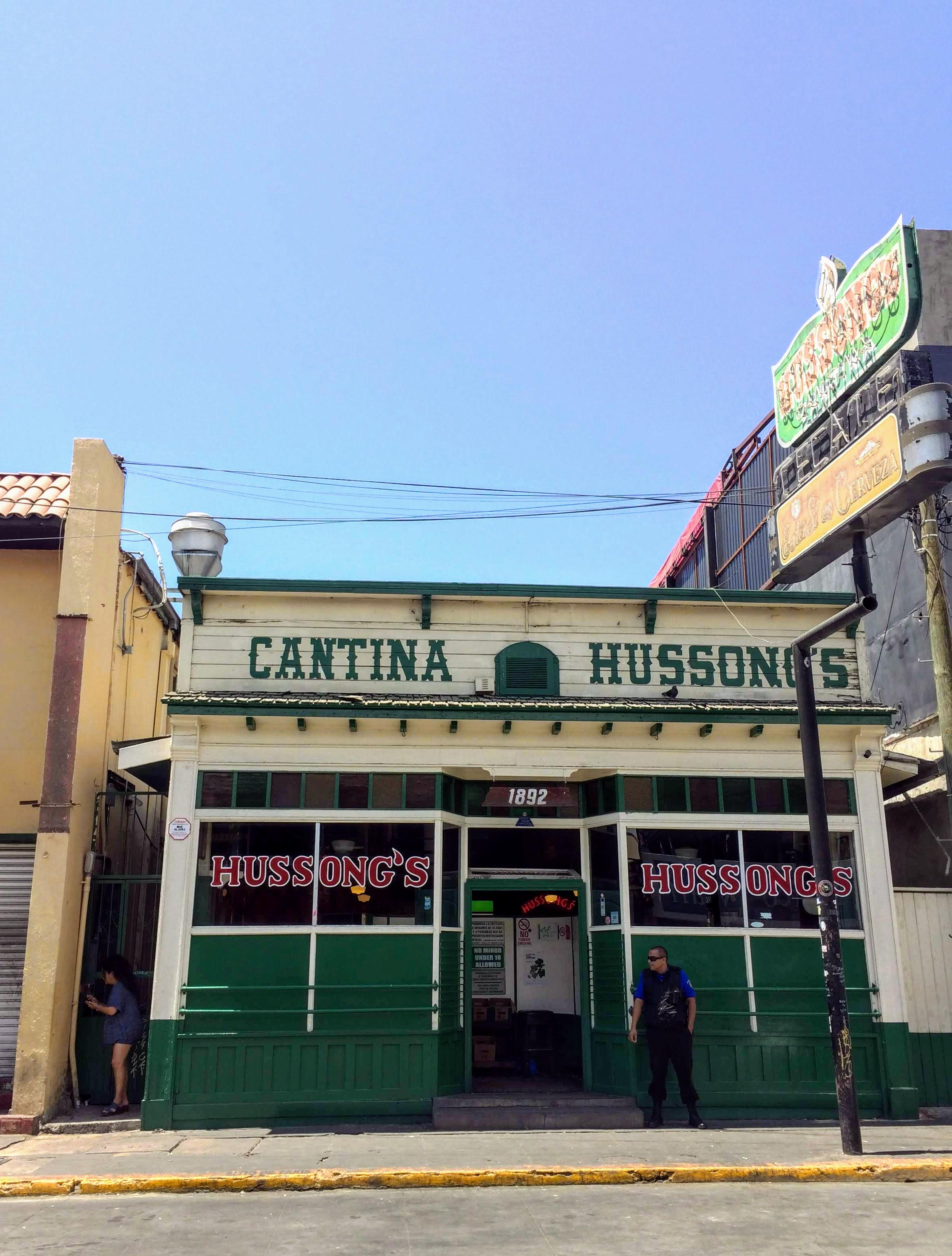 Ports Of Call Ensenada Mexico